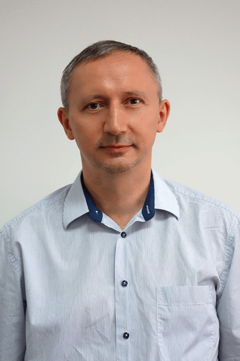 Conf. Univ. Dr. Andrei Neștian